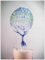 balloon tree by ivan12