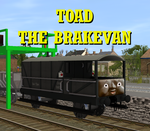 Toad the Brakevan release by lbbrian