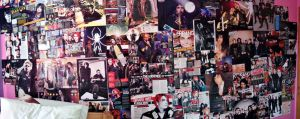 MCR Wall_2 by OneTwoPew