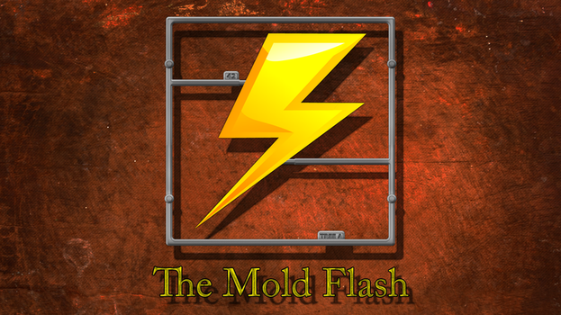 The Mold Flash by ian-stewart