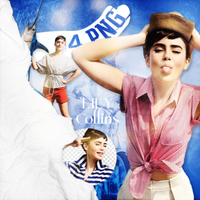PNG Pack (120) Lily Collins by IremAkbas