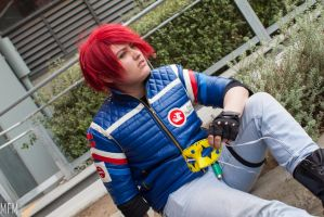Party Poison (Killjoys) by MFM-Photography
