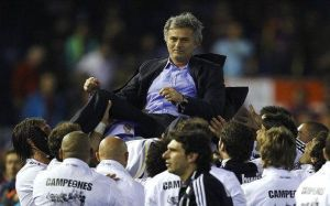 Mourinho's most memorable moments by talha122