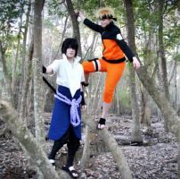 Naruto: Fighting Dreamers by pansypixie
