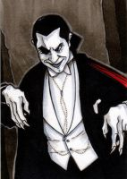 106. Dracula by Christopher-Manuel