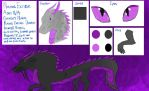 Eclipse Draconic Ref Sheet 2016 by Eclipse00