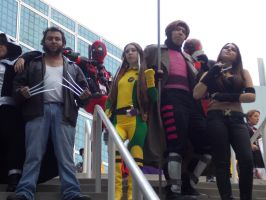 AX2014 - Marvel/DC Gathering: 093 by ARp-Photography