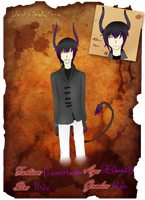 My app for Life of A Deadly Sinner~ by Shadow-Shinigami