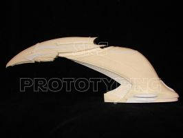 Xindi fighter master pattern by srspicer
