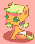 Apple Jack by thisis913