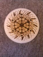 My First Pyrograph by TravisAitch