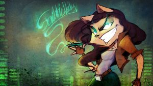 ScribbleNetty by ScribbleNetty
