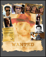 Johnny -Wanted- by Silmathoron