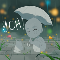 [CLOSED] YCH by MADoptables
