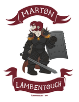 Marton Commission 2014 by Plankhandles