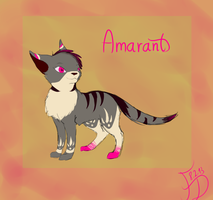 Amaranth by Forumsdackel