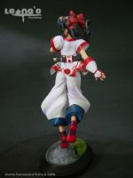 1/6 Nakoruru - Samurai Showdown Figure 3 by LeonasWorkshop
