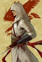 Altair by CottttoN1992