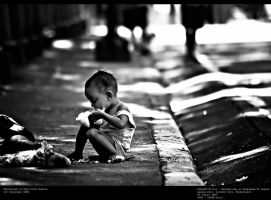 Poverty I by myemptybliss