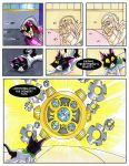 Discovery 11: pg 11 by neoyi