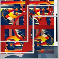 Industrial zone by HelaLe