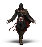 Assassins Creed 2: version 1.1 by VampireMax