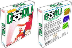 Goal! Nes custom mini box 3D preview by vladictivo