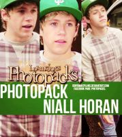Photopack22-Niall Horan. by dontmakeplans
