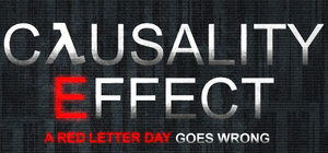 Steam Banner - Causality Effect by Deathbymodding