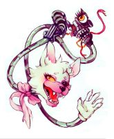 Mangle! by GabiPaciulo