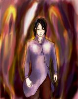 """Ankell """"Beloved Ghosts..."""" by Meowka"""