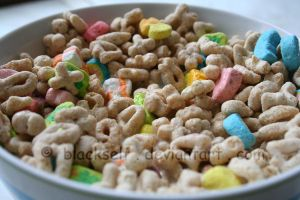 Lucky Charms___marshmallowsIII by blackself