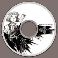 DVD Reel 2005 cover by sundang