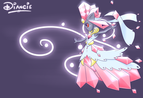 Mega Diancie - Final
