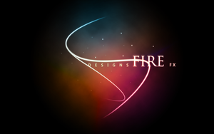 FireDesigns Wallpaper by paradoxparty