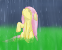 Rainy Mood by TheSlendid