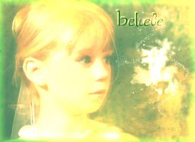 believe by Celestial-Melody