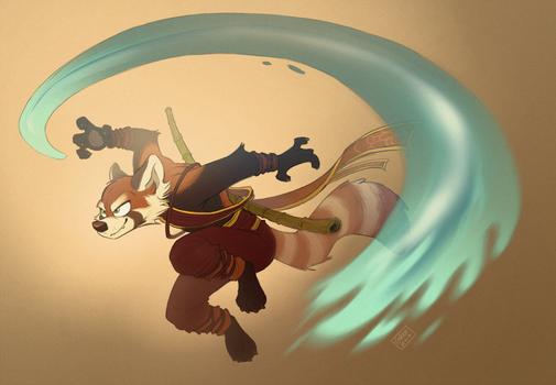 Whip by Greevixor