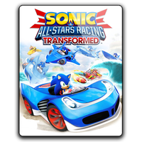 Sonic and Allstars Racing Transformed by dander2