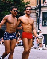 Gay Pride Chicago by pure-photography