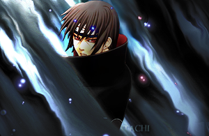 Itachi Smudge Signature v2 by NickchouBG