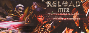 Reload Mt2 l Facebook Cover by PeJuRaDesign