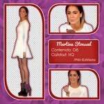 +Martina Stoessel (Pack Png O4) Pilii-Editions by Pilii-Editions