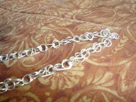 Chain Link 1 by SwirlzDesigns