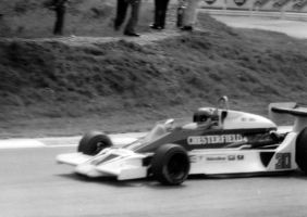 Brett Lunger (Great Britain 1978) by F1-history