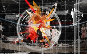 Jlin code 007 by Kevin-tmac