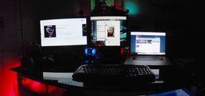 The Command Center as of September 10 - 2013 by Mmagoo