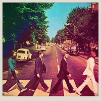 The Beatles by sweetchick141