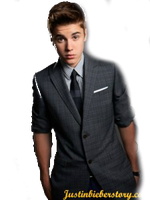 PNG de Justin Bieber2 by princecity