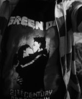 21st Century Breakdown tshirt by privatecomedy